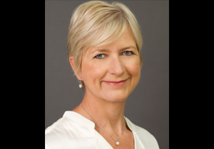 Gillian Boden