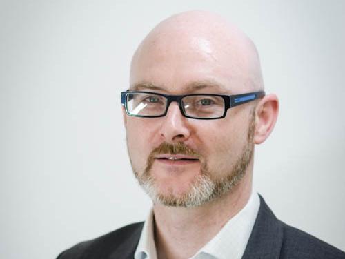 Damian Connolly