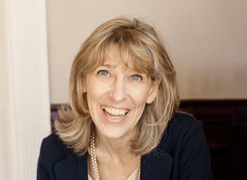 Clare Fraser-Jones