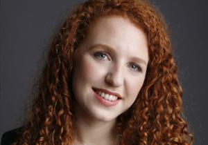 Jessica Helyar