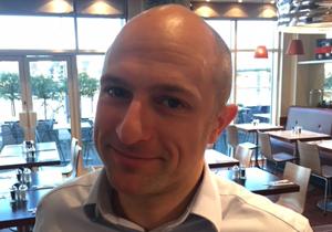 Nick Tutton