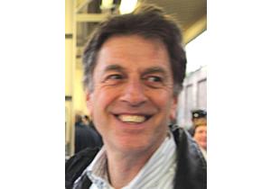 Pete Hillier